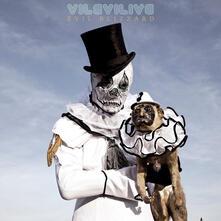 Vilevilive - Vinile LP di Evil Blizzard