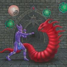 Shadow of the Beast - Vinile LP di David Whittaker