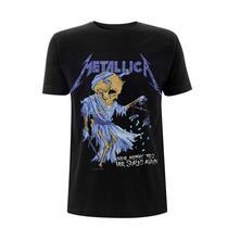 T-Shirt Unisex Tg. XL. Metallica: Doris