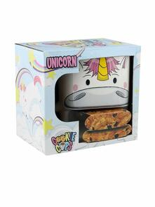 Tazza Cookie Cup. Unicorn