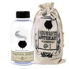 Bottiglia Harry Potter. Hogwarts Potions