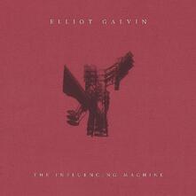 Influencing Machine - Vinile LP di Elliot Galvin