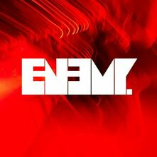 Enemy - Vinile LP di Enemy
