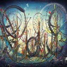 Fairgrounds - Vinile LP di Jeff Ballard