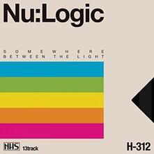 Somewhere Between The Light - Vinile LP di Nu:Logic