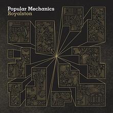 Popular Mechanics - Vinile LP di Royalston