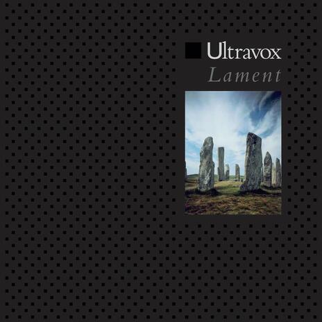 Lament - Vinile LP di Ultravox
