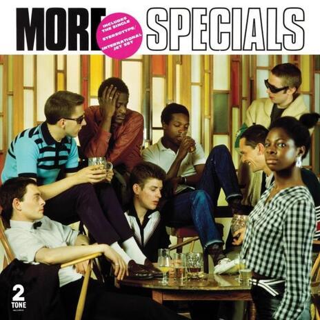 "More Specials (LP + 7"" Vinyl) - Vinile LP + Vinile 7"" di Specials"