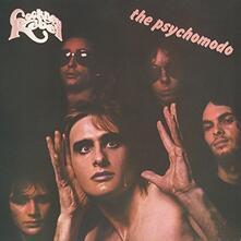 The Psychomodo - Vinile LP di Cockney Rebel
