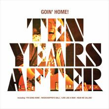 Goin' Home! - Vinile LP di Ten Years After