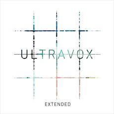 CD Extended Ultravox