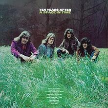 A Space in Time - Vinile LP di Ten Years After