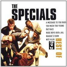 The Best of the Specials - Vinile LP di Specials
