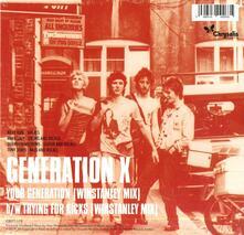 Your Generation - Vinile 7'' di Generation X