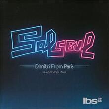 Salsoul 3 - Vinile LP di Dimitri from Paris