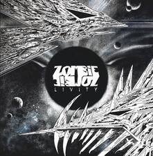 Livity - Vinile LP di Zombie Zombie