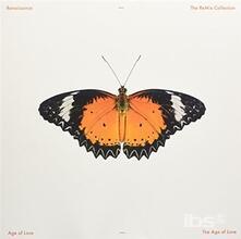 Age of Love - Vinile LP di Age of Love