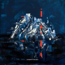 Everything (Coloured Vinyl) - Vinile LP di Lido