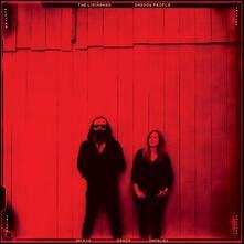 Shadow People - Vinile LP + CD Audio di Liminanas