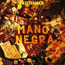 Patchanka - Vinile LP di Mano Negra