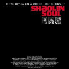 Shaolin Soul Episode 1 - Vinile LP