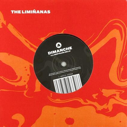 Dimanche - Vinile LP di Limiñanas
