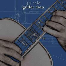 Guitar Man - Vinile LP di J.J. Cale