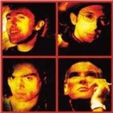 Fous a Lier - Vinile LP di Les Innocents