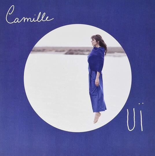 Oui - Vinile LP di Camille