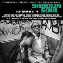 Shaolin Soul Episode 4 - Vinile LP
