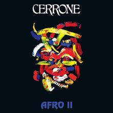 Afro II - Vinile LP di Cerrone