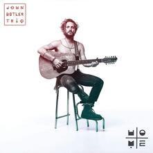 Home - Vinile LP + CD Audio di John Butler (Trio)