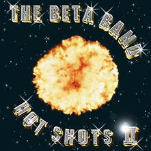 Hot Shots II - Vinile LP + CD Audio di Beta Band