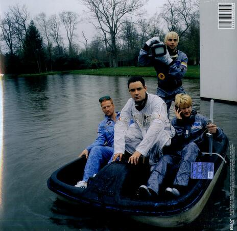 Hot Shots II - Vinile LP + CD Audio di Beta Band - 2
