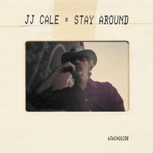 Stay Around - Vinile LP + CD Audio di J.J. Cale
