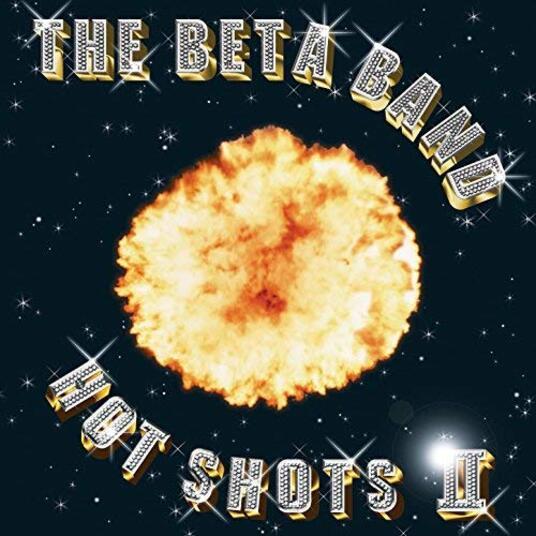 Hot Shots II (Coloured Vinyl) - Vinile LP + CD Audio di Beta Band