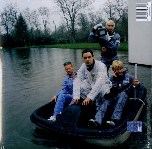Hot Shots II (Coloured Vinyl) - Vinile LP + CD Audio di Beta Band - 2