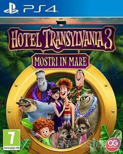 Hotel Transylvania 3: Mostri in Mare - PS4