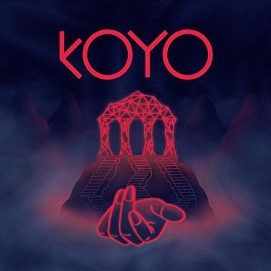Koyo (Red & Blue Vinyl) - Vinile LP di Koyo