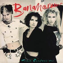 True Confessions (Green Coloured Vinyl) - Vinile LP di Bananarama