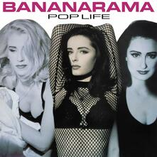 Pop Life (Pink Coloured Vinyl) - Vinile LP + CD Audio di Bananarama