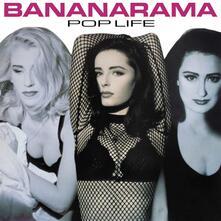 Pop Life (Pink Coloured Vinyl) - Vinile LP + CD Audio di Bananarama