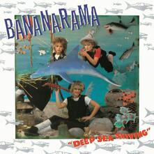 Deep Sea Skiving (Blue Coloured Vinyl) - Vinile LP di Bananarama