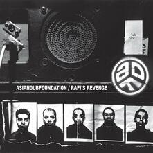 Rafi's Revenge. 20th Anniversary - Vinile LP di Asian Dub Foundation