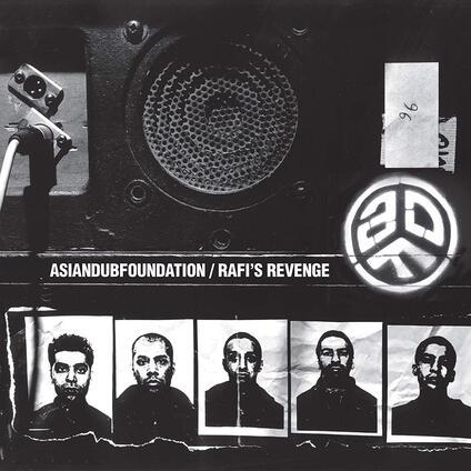 Rafi's Revenge. 20th Anniversary - Vinile LP di Asian Dub Foundation