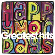 Greatest Hits - CD Audio di Happy Mondays