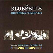 The Singles Collection - CD Audio di Bluebells