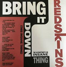 Bring It Down (Limited Edition) - Vinile LP di Redskins
