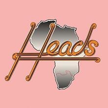 Heads Records. South African Disco Dub Edits - Vinile LP