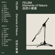 Tape 1 - Tape 2 - Vinile LP di Felbm
